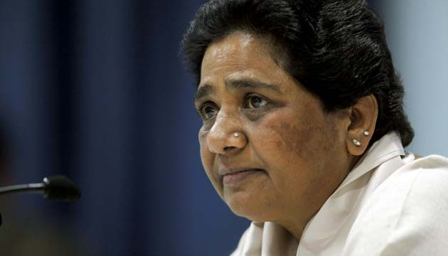 BSP a force to reckon with: Mayawati