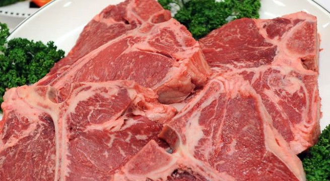 Meat based diet associated with diabetes risk