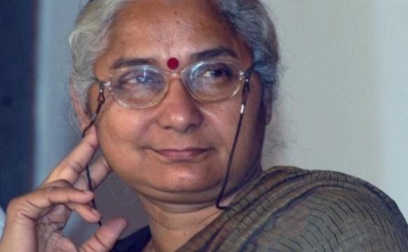 BJP using Tejpal incident to settl! e scores, says Patkar