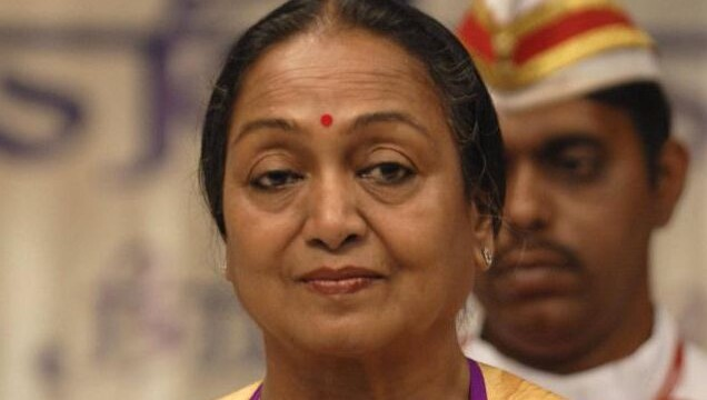 Rape victims should not be addressed as 'bechari': Meira Kumar
