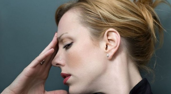 Soon, low doses of electricity to help reduce migraine pain