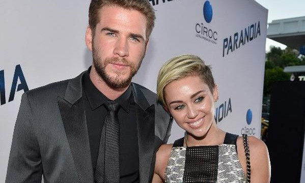 Miley Cyrus `confesses love for ex-Liam Hemsworth in touching letter`