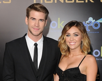 Miley still in love with Liam