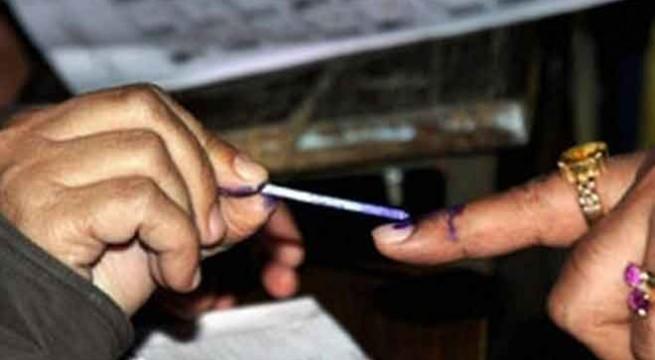 Millions vote in Madhya Pradesh