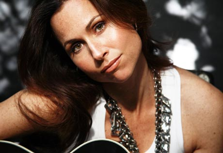 Minnie Driver hoping to adopt to avoid pregnancy