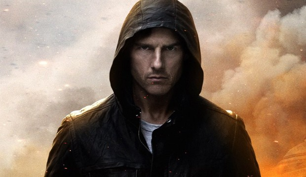 'Mission: Impossible 5' scheduled for 2015 X-Mas release