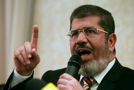 Egypt court adjourns trial after defiant Morsi rejects `illegal` proceedings