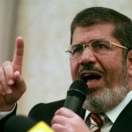 Morsi says no stability in Egypt possible 'without removing consequences of coup'