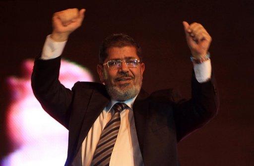 Egypt court adjourns Mohamed Morsi trial to January 8