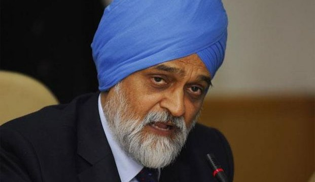 6% GDP growth next fiscal, better 2nd half in 2013-14: Montek