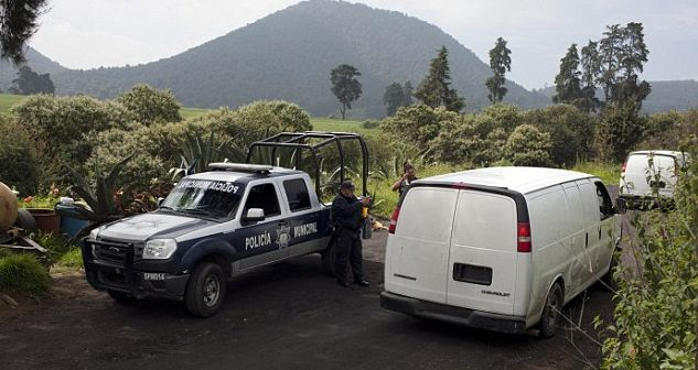 More bodies found in Mexico mass graves