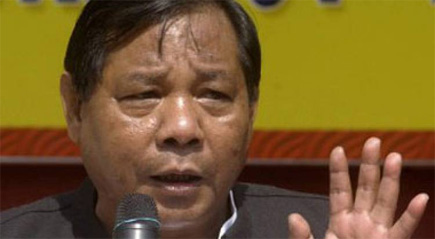 Police should pro-actively prevent attacks: Meghalaya CM