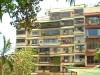 Mumbai's Campa Cola Society fights eviction, blocks compound gate