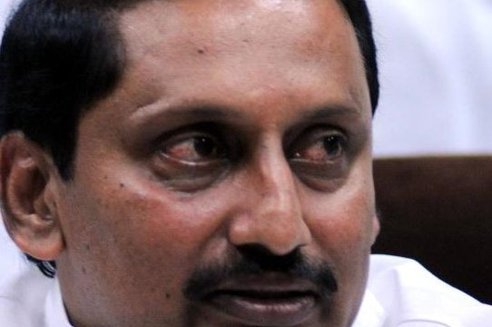 Sought legislature's prorogation for ordinances, says Kiran Reddy