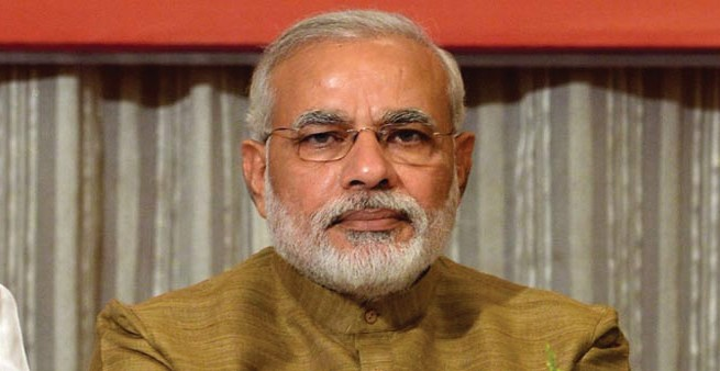 Modi takes on Gehlot, says Rajasthan Govt. missing in action