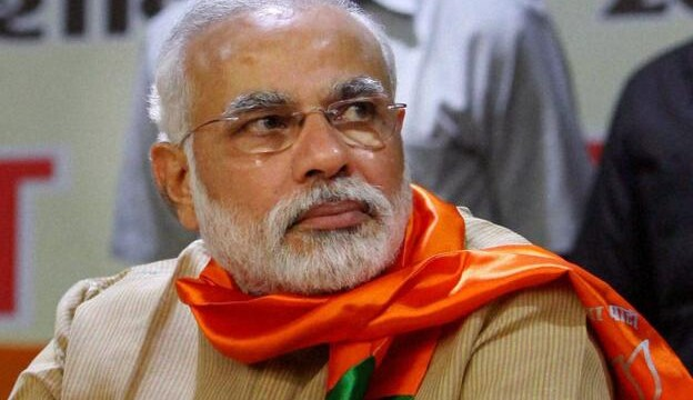 Patna blasts probe: Modi accuses Bihar govt of indifference
