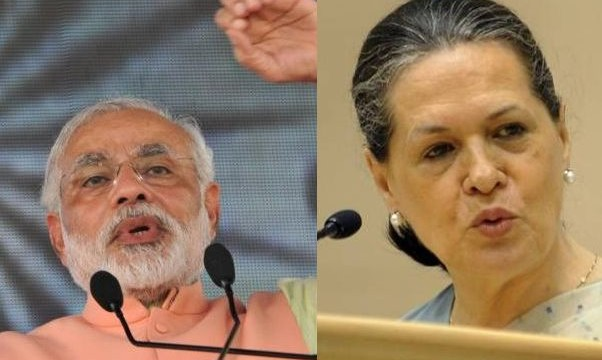 After Sonia poser, Modi hits back