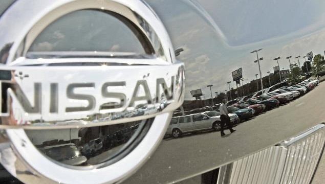 Nissan posts weaker than expected profits in Q3