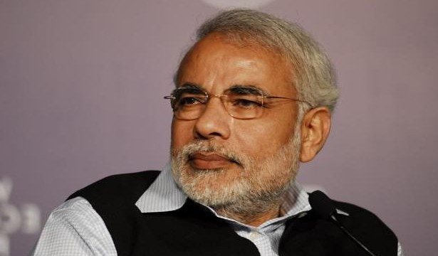 Modi shortlisted by Time magazine for Person of the Year title