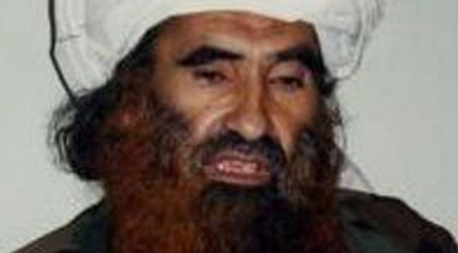 Rift in ISI-Haqqani network?