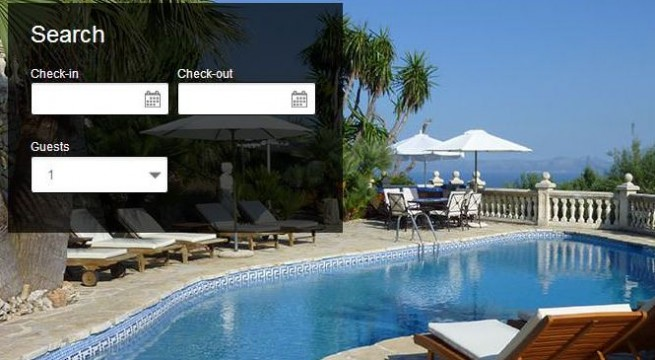 New holiday rental site to allow search based on attractiveness