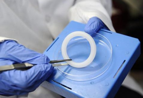 New intravaginal ring offers long-term HIV and pregnancy prevention