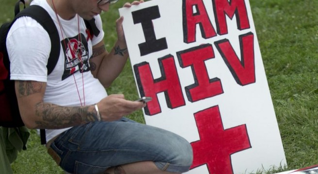 Newly discovered HIV strain leads to faster AIDS development