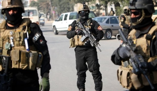 Nine killed in violent attacks in Iraq