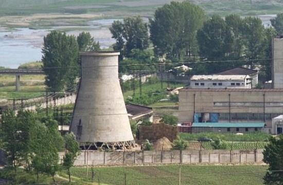 North Korea n-reactor may be in use again: IAEA