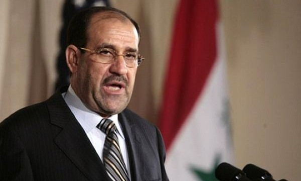 Iran n-deal a step towards regional stability: ! Iraq