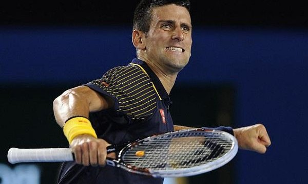 Djokovic beats Spain's Ferrer in Paris Masters final