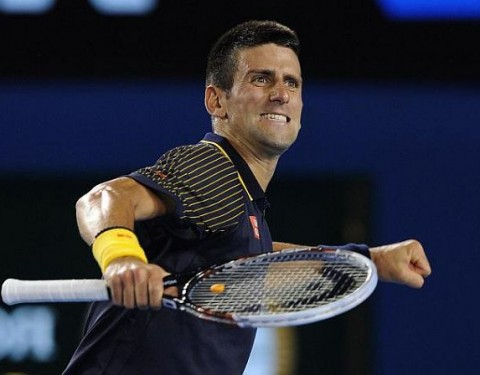Djokovic to defend Australian Open title without `official preparation`