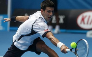 Djokovic beats Nadal in Chile exhibition match