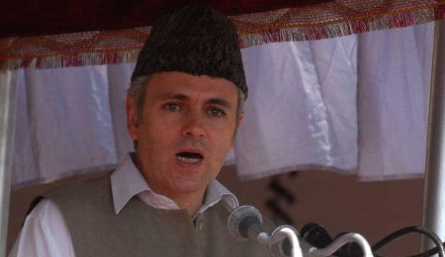 Omar Abdullah for resolution of political issues through dialogue