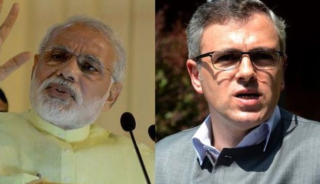 There is no Modi wave in India: Omar Abdullah