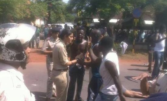 One arrest later, Goa continues to shun Nigerians