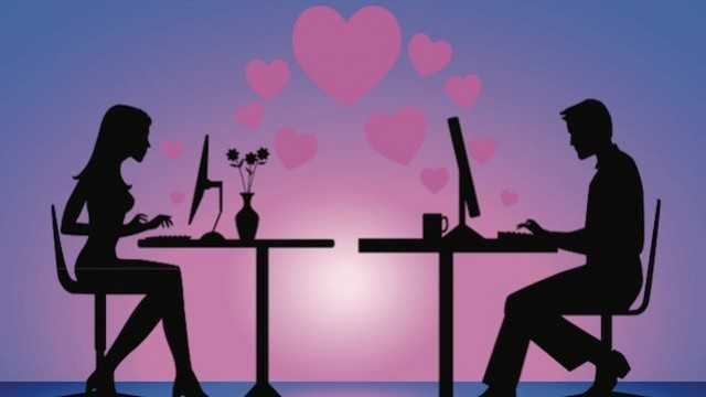 Online dating can help conquer racial barriers in romance