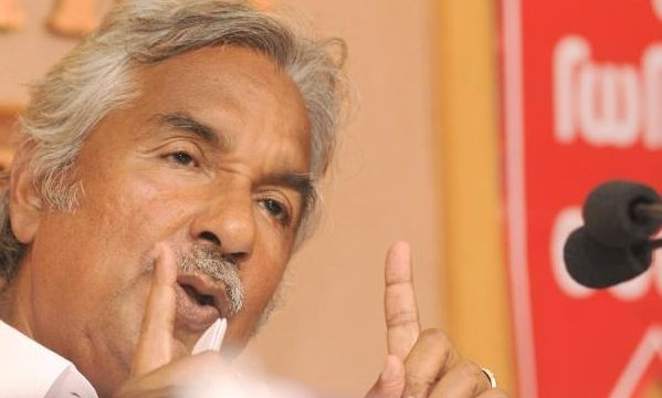All-party meet to discuss Kasturirangan report: Chandy