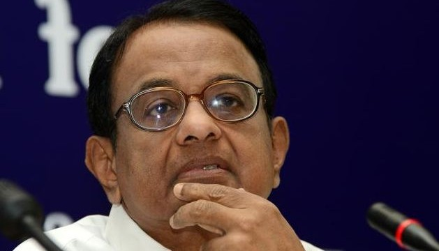 Inflation to moderate to 5 per cent: Chidambaram