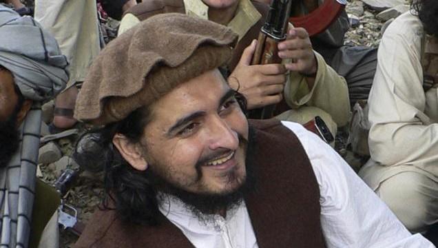 Pakistan Taliban appoints new chief