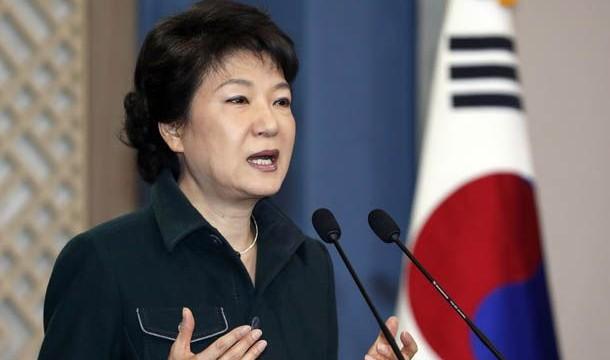 South Korea mourns Nelson Mandela's death