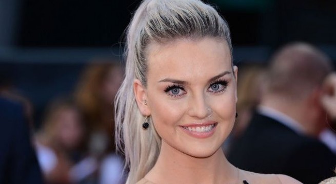 Fame harder for Zayn Malik: Perrie Edwards