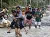 Philippines typhoon death toll soars to 5,500