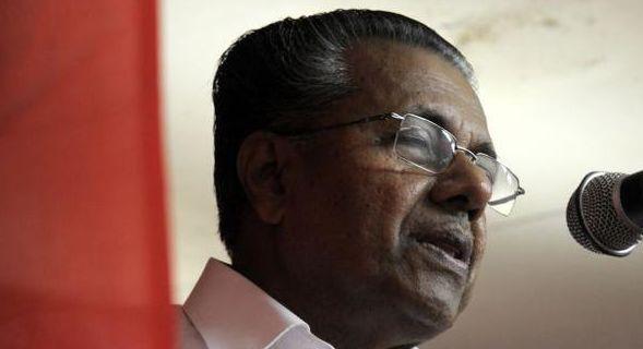 Court accepts Pinarayi Vijayan's discharge petition