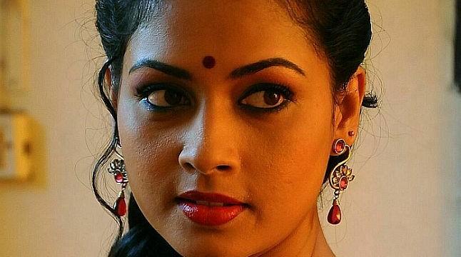 Malavika challenged me with her performance: Pooja Umashankar