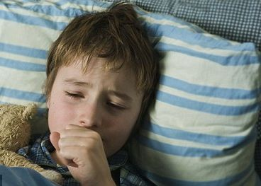 Poorer kids likelier to catch colds