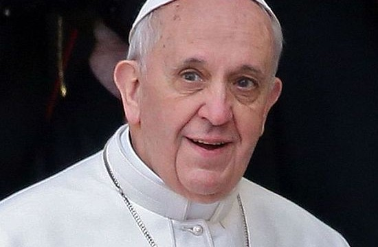 Absence of love, charity spawns selfishness, says Pope