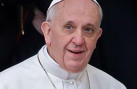 Vatican dismisses `mafia threat to Pope Francis`