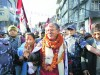 Prachanda loses in Nepal Constituent Assembly election