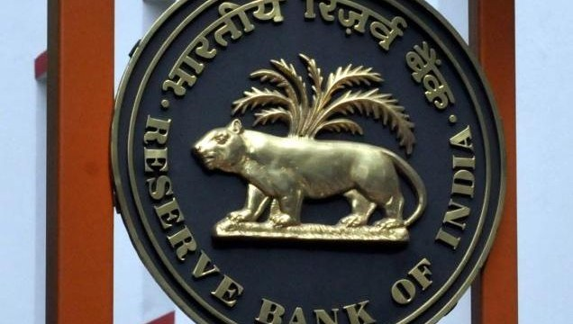 RBI says tapering effect on economy to be limited